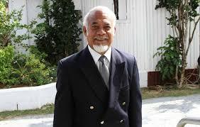 Hon-Minister