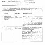 Vacancy posts 003